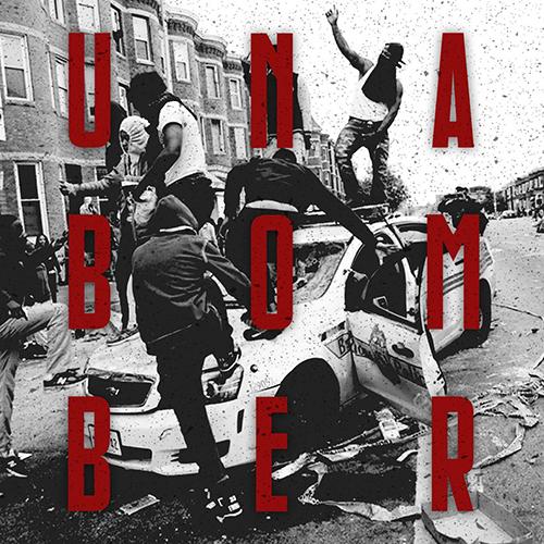 """Lucci, Ford78 e Hube presentano l'EP """"Unabomber"""""""