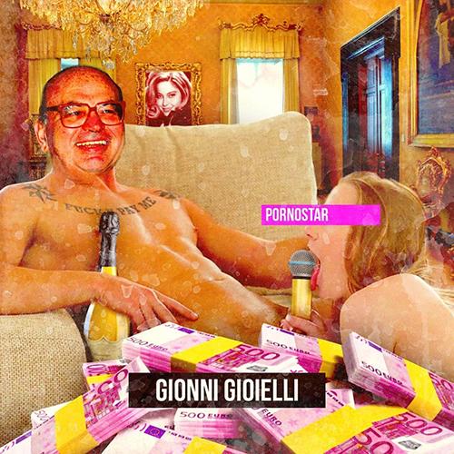 Gionni Gioielli – Pornostar