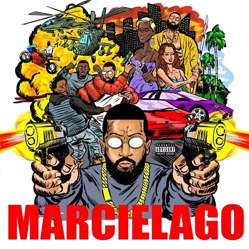 """Roc Marciano annuncia l'uscita di """"Marcielago"""""""