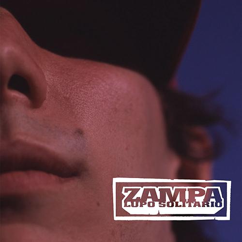 """""""Lupo solitario"""" di Zampa chiude la serie Vinili Doppia H di Tannen Records"""