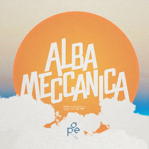 """""""Alba meccanica"""" e' il nuovo album di Ape"""