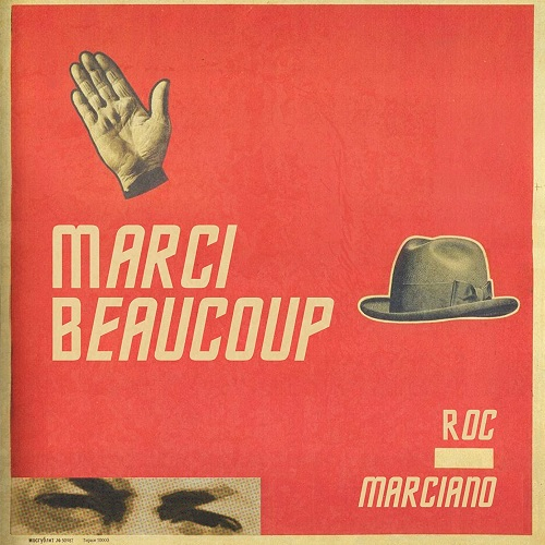 Roc Marciano – Marci Beaucoup