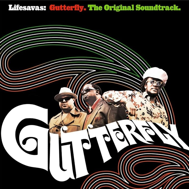 Lifesavas – Gutterfly: The Original Soundtrack