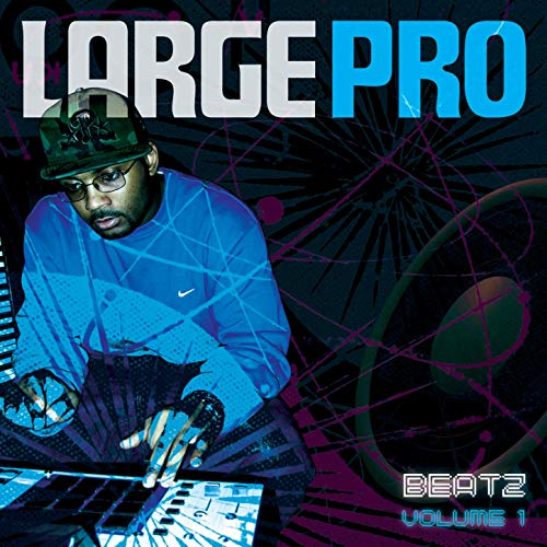 Large Professor – Beatz Volume 1