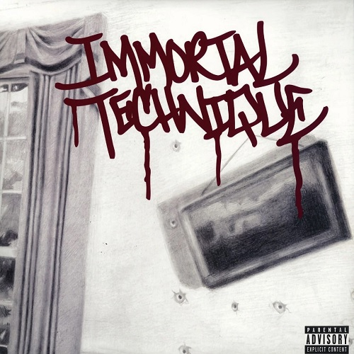 Immortal Technique – Revolutionary Vol. 2
