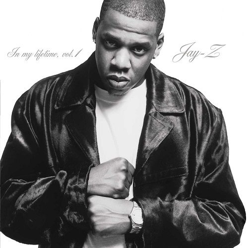 Jay-Z – In My Lifetime Vol. 1