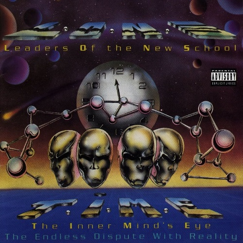Leaders Of The New School – T.I.M.E.
