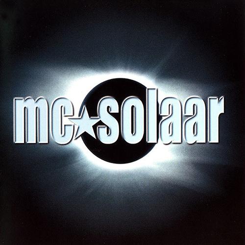 MC Solaar – MC Solaar