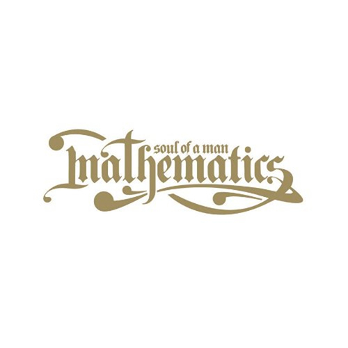 Mathematics – Soul Of A Man