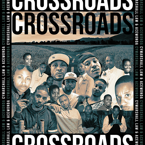 Cymarshall Law & AceWonda – Crossroads