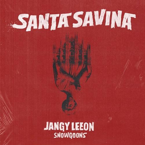 "Gli Snowgoons producono ""Santa Savina"" di Jangy Leeon"