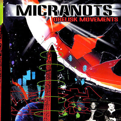 Micranots – Obelisk Movements