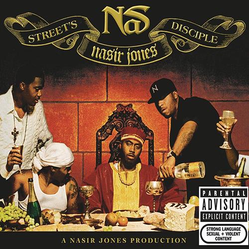 Nas – Street's Disciple