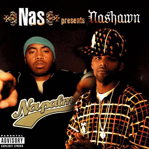 Nashawn – Napalm