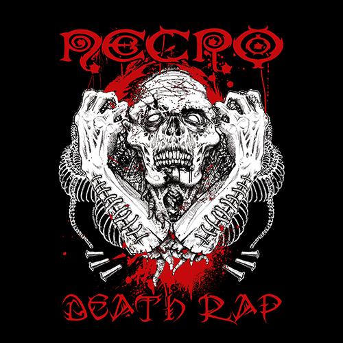 Necro – Death Rap