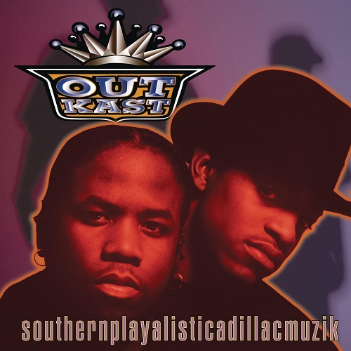 Outkast – Southernplayalisticadillacmuzik