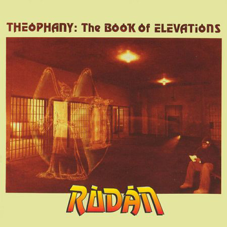 Rodan – Theophany: The Book Of Elevations