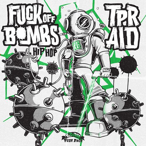 Toscana Punk Rock raccoglie fondi per l'emergenza COVID19 con tre compilation, di cui una Hip-Hop