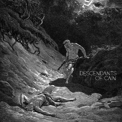 KA – Descendants Of Cain