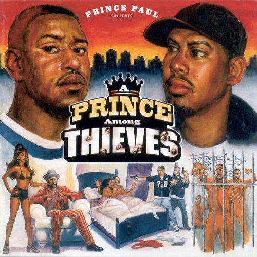Prince Paul – A Prince Among Thieves