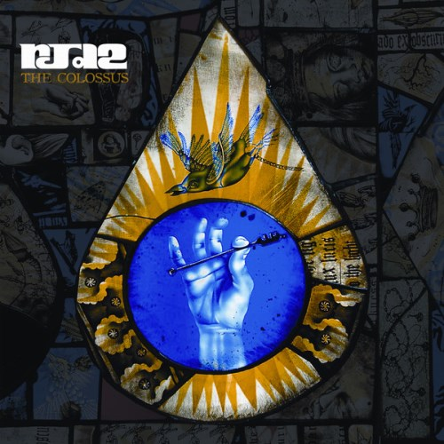 RJD2 – The Colossus