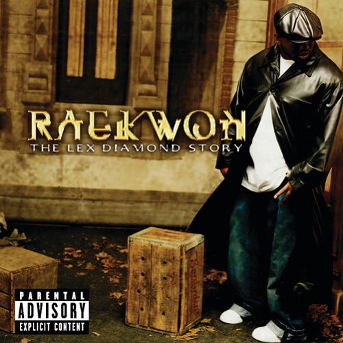 Raekwon – The Lex Diamond Story