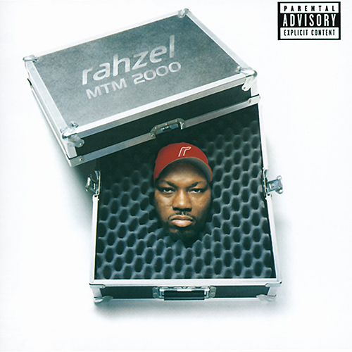 Rahzel – Make The Music 2000
