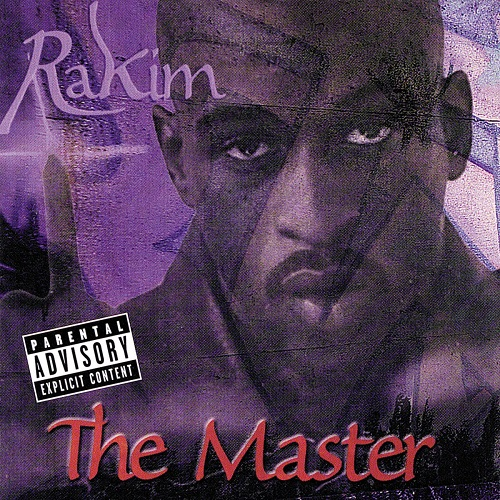 Rakim – The Master