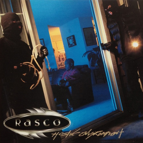 Rasco – Hostile Environment