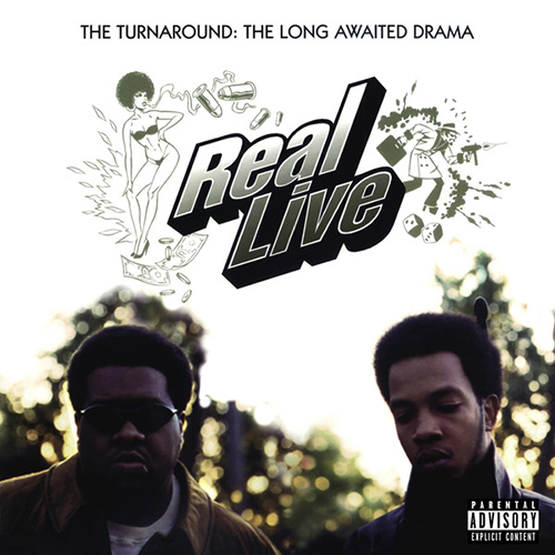 Real Live – The Turnaround: A Long Awaited Drama