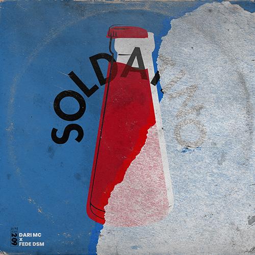 """""""Soldatino"""" e' il nuovo singolo di Dari Mc"""