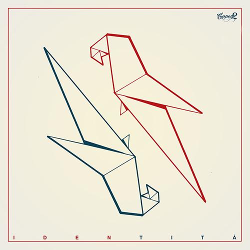 """""""Identita'"""" e' il nuovo EP di Enneo2"""