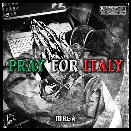MRGA – Pray for Italy