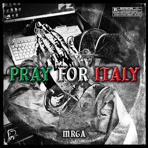 MRGA – Pray for Italy