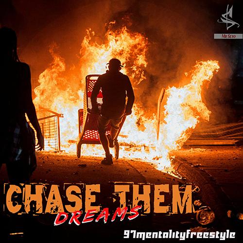 """""""Chase them"""" e' il nuovo brano di Mr Seyo"""