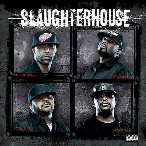 Slaughterhouse – Slaughterhouse