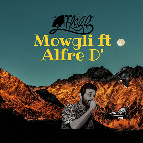 """""""Mowgli"""" e' il nuovo singolo di Dj T-Robb e Alfre D'"""