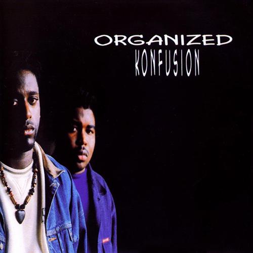 Organized Konfusion – Organized Konfusion