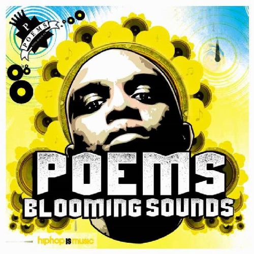 Sharlok Poems – Blooming Sounds