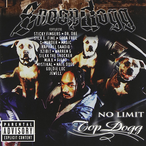 Snoop Dogg – No Limit Top Dogg