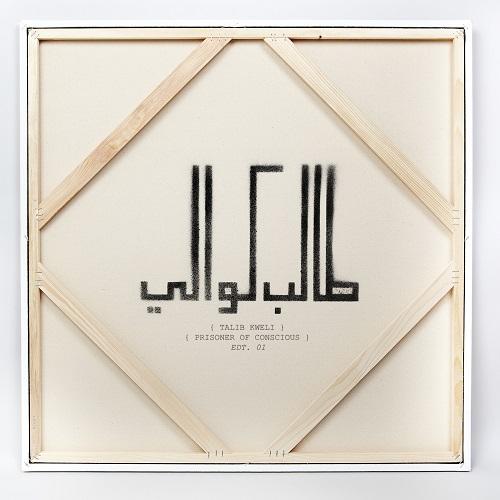 Talib Kweli – Prisoner Of Conscious