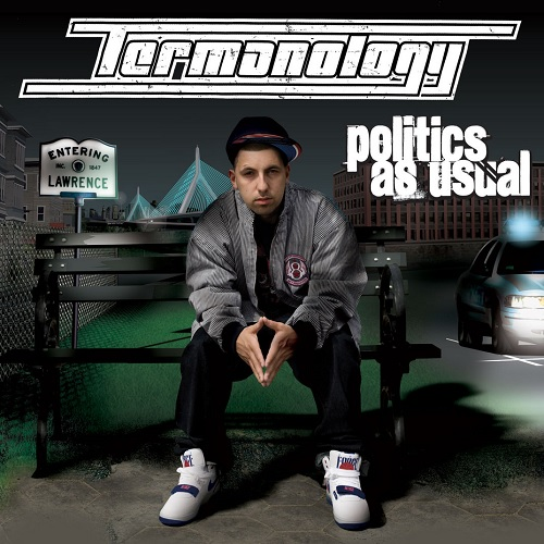 Termanology – Politics As Usual