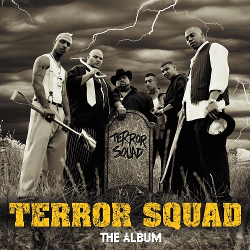 Terror Squad – The Album