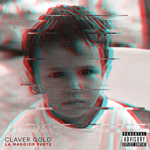 """Claver Gold pubblica """"La maggior parte"""""""