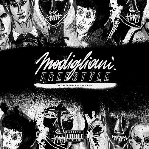 """""""Modigliani freestyle"""" e' il nuovo video di Fure Boccamara"""