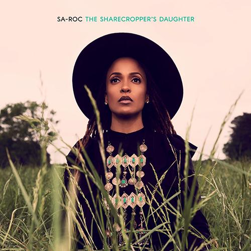 """Sa-Roc pubblica """"The Sharecropper's Daughter"""""""