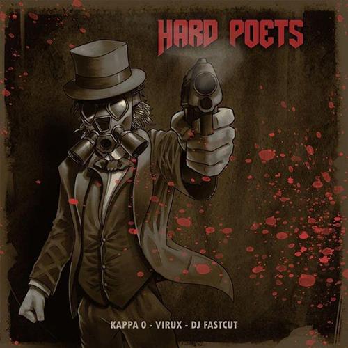 Kappa-O, Virux e Dj FastCut – Hard poets