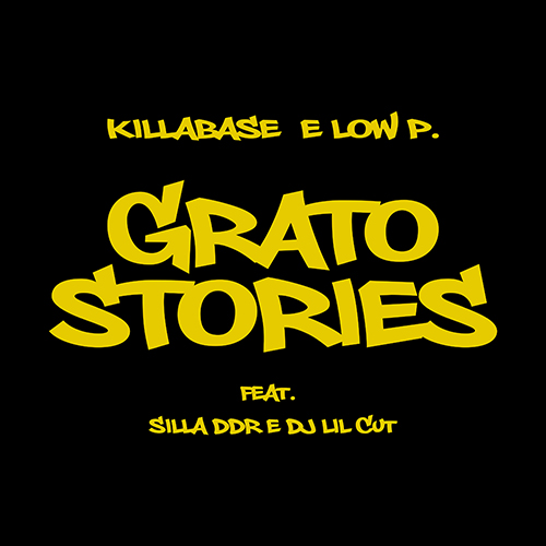 """Grato stories"" e' il nuovo video di Killabase e Low P."