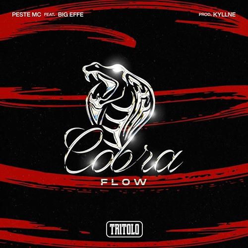 """""""Cobra flow"""" e' il nuovo singolo di Kyllne e Peste Mc"""