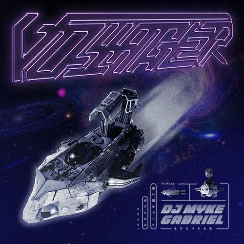 "Dj Myke pubblica un video spoiler di ""Voyager"""